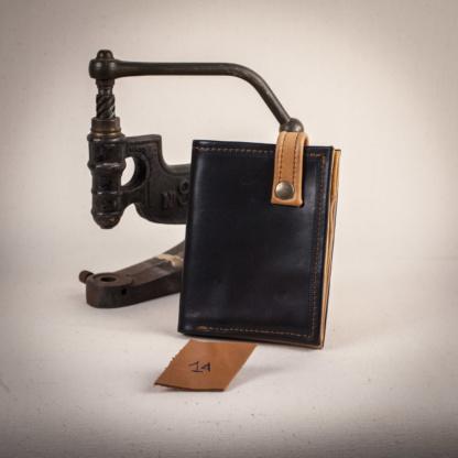 Portefeuille porte carte simple