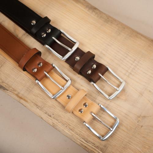 boucle lyre longue