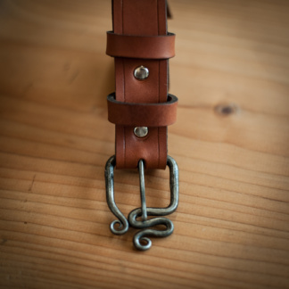 ceinture serpent